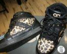 Осенние ботиночки для девочки 34 размера