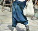 Новые брюки-юбка Эска
