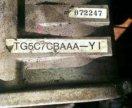 АКПП subaru TG5C7Cbaaa-YI