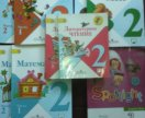 Продам учебники 2 класс