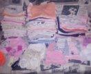 Одежда 2мя пакетами))