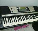 Синтезатор-станция Yamaha PSR-740