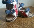 Ортопедические сандали Mimy