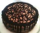 Торт на заказ. Прага
