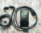 mp-3 плеер SONY Walkman NWZ-E474 (8Гб)