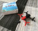 Квадрокоптер Parrot Bebop