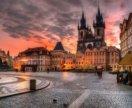 Тур в Чехию на двоих.