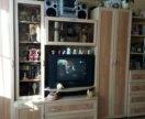 Стенка мебельная Горка