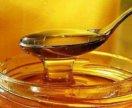 Свежий,настоящий мед.