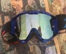 Мотоэкип кроссовые мото очки ProGrip Italy