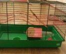 Клетка для крыс и хомяков
