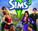 16 дисков Sims 3