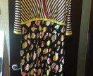 Итальянское платье Clips