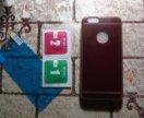 Чехол iPhone 6/6s Новый+ Доставка Бесплатно+ Подар