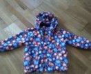 Детская куртка весна - осень