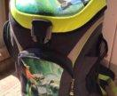 Ранец школьный Лего Чима