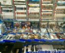 Диски PS 3 и 4, хbox 360