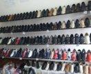 Обувь в ассортименте