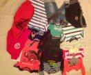 Одежда для мальчика ( пакетом)