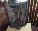 Бак в баню для горячей воды самоварного типа 50 л.