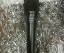 Профессиональный микрофон Shure SM87A