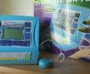 Детский игровой развивающий компьютер