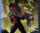 Комикс Marvel Deadpool Secret Invasion