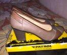 Туфли 41-40 размер