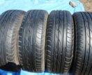 Комплект колёс Yokohama AC02 C. Drive 2 205/65 R15