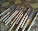 Стамески для токарных работ по дереву