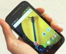 Motorola Moto E 2015 Dual Sim