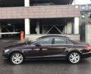 Mercedes CLS 350 2012г