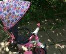 Детский велосипед от года и раньше можно