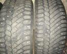 Зимняя резина 225/55 r16