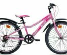 24'' велосипед Aist Rosy Junior 1.0 6-скор
