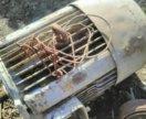 Электродвигатель 75 кВт