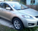 Продается Mazda CX7