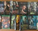 Интересные серии книг и отдельные экземпляры