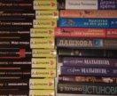 Книги, детективы