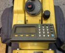 Тахеометр электронный Topcon GPT 3005N