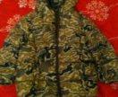 Демисезонная куртка Zara р.98