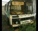 Автобус паз разбор