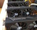 Ферма Манинг Sapphire RX 470 4 GB -