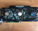 Видеокарта GIGABYTE GeForce GTX 770 2Gb