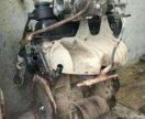 Двигатель VW Bora 2.0