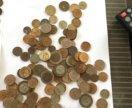 Драгоценные монеты, полная копилка