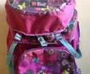 Рюкзак для школы LEGO