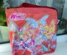 Рюкзак, сумка для девочки