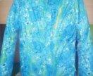 Куртка женская,зима р-р 44-46