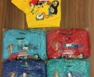 Детская одежда из Турции